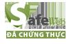 SieuThiTaiGia.VN được chứng nhận website an toàn cho người dùng bởi Cục Thương Mại Điện Tử Việt Nam
