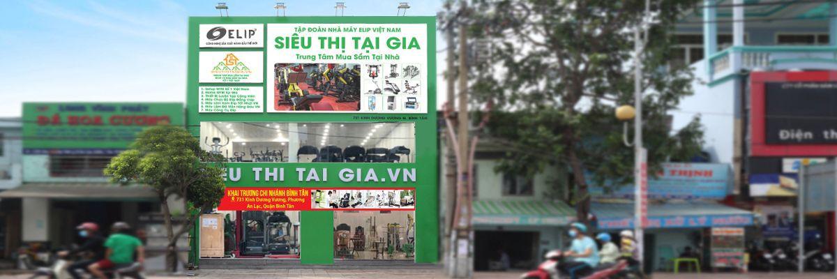 Chi nhánh Bình Tân