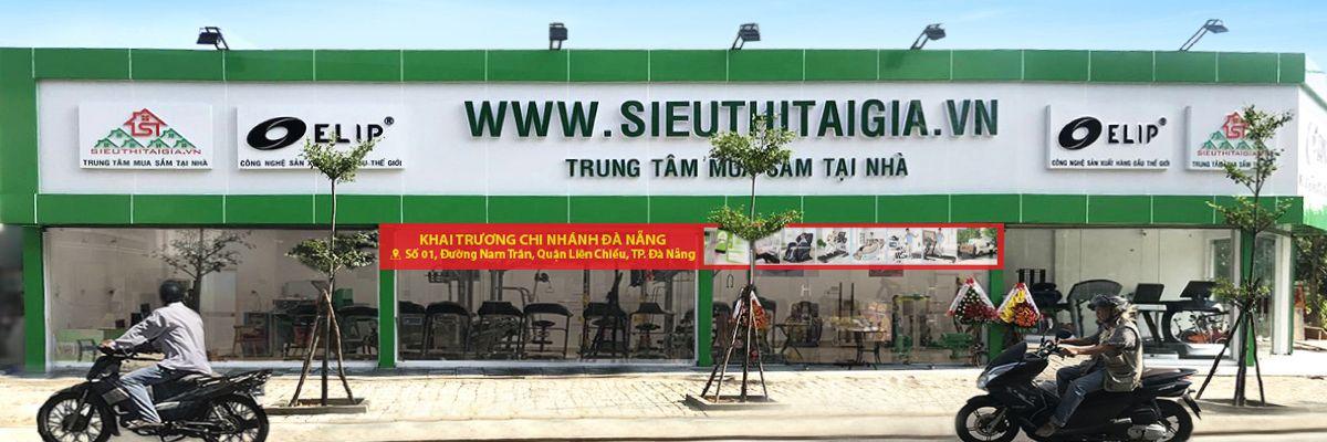 Chi nhánh Nam Trân - Đà Nẵng