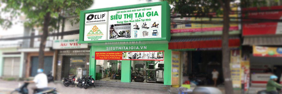 Chi nhánh Trường Chinh Sieuthitaigia.vn